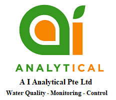AI ANALYTICAL PTE LTD Logo